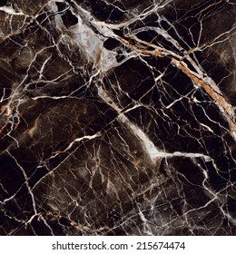 Marble Texture black and white. Quality stone texture. High resolution