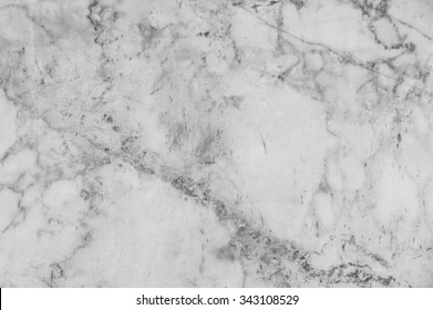 Marble texture. black and white stone background.