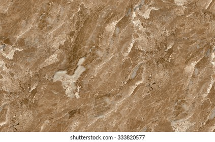 Marble texture. Brown stone background. Tile design