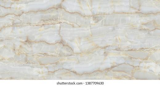 marble texture with golden veins
