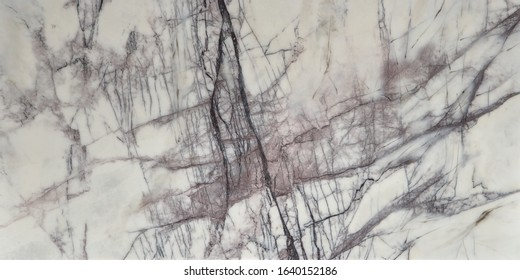 Marble texture. High resolution stone background. Onyx or white marble. Panoramic image. Can be used for kitchen skinali.