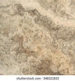 Marble texture. Travertin stone