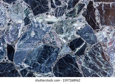 marble wall in the city