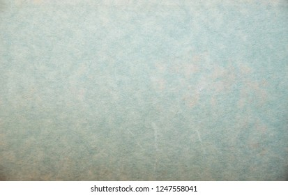 marbled vintage background, old scooped paper grey green colored