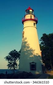 Marblehead Lighthouse, Marblehead, Ohio