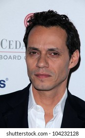 Marc Anthony at the 27th Anniversary Of Sports Spectacular, Century Plaza, Century City, CA 05-20-12