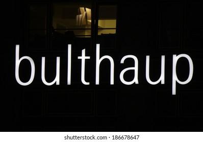 Bulthaup Berlin bulthaup images stock photos vectors