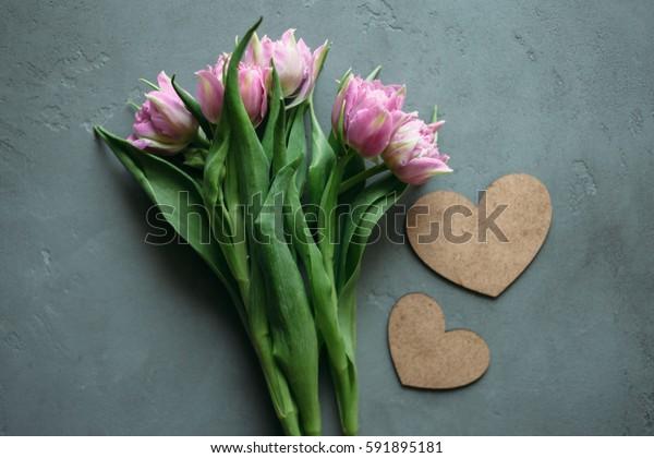 March 8, Women's Day, Valentine's Day