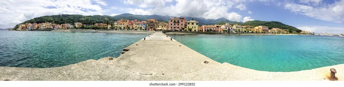 Marciana Marina, Elba Island