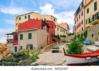 Marciana Marina (Isola d'Elba Italy)