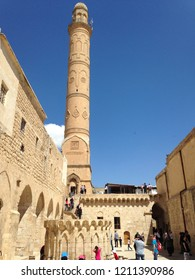 Mardin, a big part of the deep-rooted history of Southeastern Anatolia, will be a beautiful discovery point for you. You can spend a day or two to witness the history of the Grand Mosque of Mardin.
