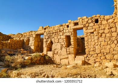 mardin nusaybin ancient city dara, historical monument, historical monument, historic stone houses