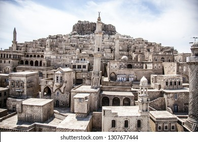 Mardin Old City in Turkey