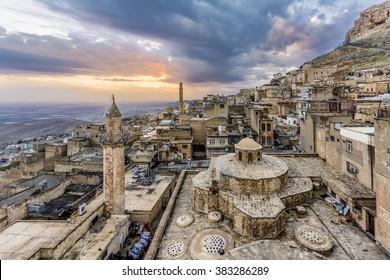 Mardin in Turkey