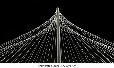 Margaret Hint Hill Bridge Dallas