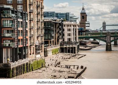 Margin of Thames