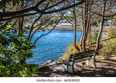 Marginal Way, Ogunquit & Perkins Cove, Maine