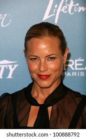 Maria Bello at Variety's 2nd Annual Power Of Women Luncheon, Beverly Hills Hotel, Beverly Hills, CA. 09-30-10