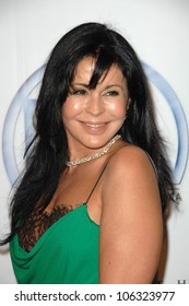 Maria Conchita Alonso at the 20th Annual Producers Guild Awards. Hollywood Palladium, Hollywood, CA. 01-24-09