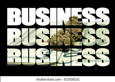 Marijuana and Cannabis Business