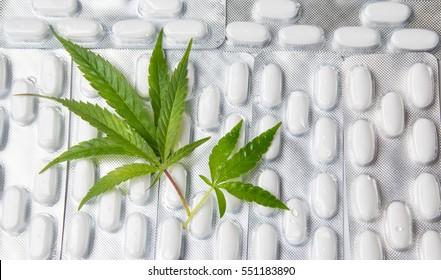 Marijuana Pills Images Stock Photos Vectors Shutterstock