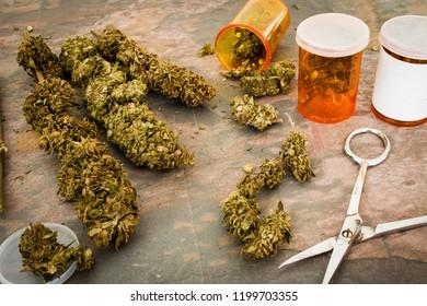 Marijuana for Medical Use