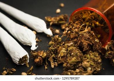 Marijuana for medicinal use