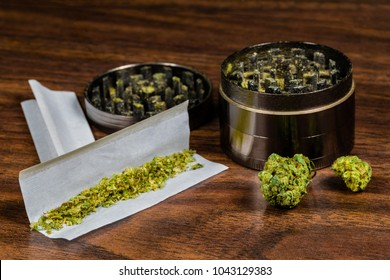 Marijuana Use for Medical and Recreation