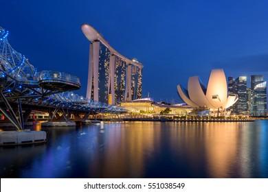Singapore Landmark Images Stock Photos Amp Vectors Shutterstock
