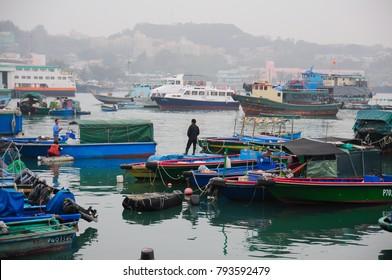 Marina' Hong Kong
