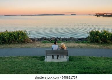 Marina Park, Thunder Bay, Ontario