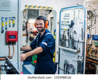 Marine Engineering Images, Stock Photos & Vectors | Shutterstock
