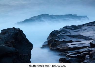 Marine tranquility, Gran Canaria