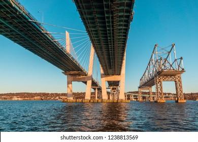 Mario Cuomo vs. Tappanzee bridge