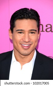 Mario Lopez 12th Annual Young Hollywood Stock Photo Edit Now