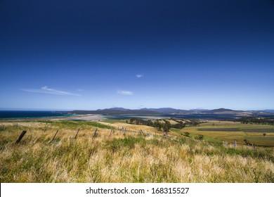 Marion Bay, Tasmania