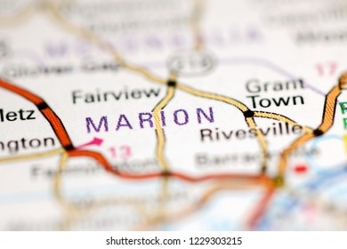 Marion Virginia Map.Marion Virginia Images Stock Photos Vectors Shutterstock
