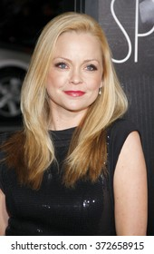 """Marisa Coughlan at the Los Angles Premiere of """"This Means War"""" held at the Grauman's Chinese Theater, California, United States on February 8, 2012."""