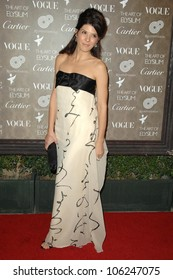 Marisa Tomei  at the 2nd Annual Art of Elysium Black Tie Charity Gala 'Heaven'. The Vibiana, Los Angeles, CA. 01-10-09
