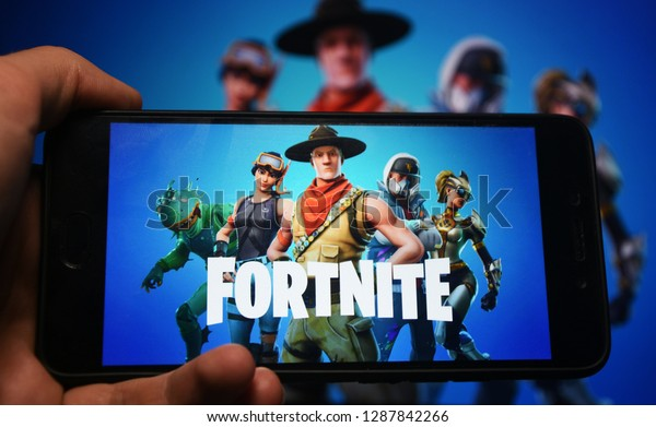 Fortnite working Dorks 2019