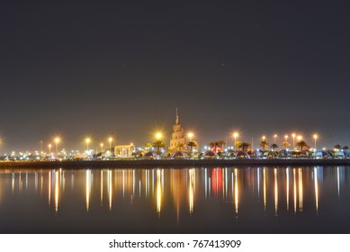 Marjan Islan Dammam Saudi Arabia