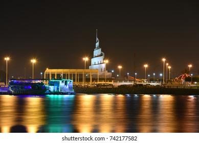 Marjan Island Dammam