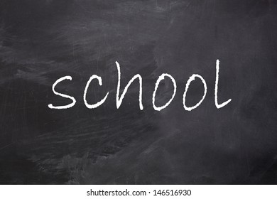 mark of school