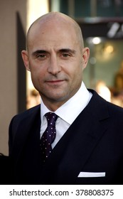 "Mark Strong at the Los Angeles Premiere of ""Green Lantern"" held at the Grauman's Chinese Theatre in Los Angeles, California, United States on June 15, 2011."