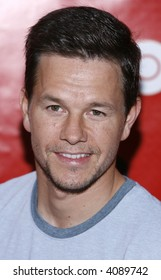 """Mark Wahlberg at the Fourth Season Premiere of """"Entourage"""" presented by HBO at the Ziegfeld Theatre on June 14, 2007 in New York City."""