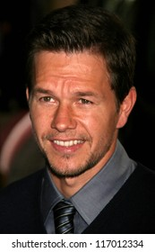 Mark Wahlberg at the luncheon for the nominees of the 79th Annual Academy Awards. Beverly Hilton Hotel, Beverly Hills, Ca. 02-05-07