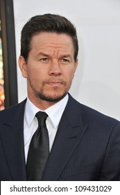"Mark Wahlberg at the world premiere of his movie ""Ted"" at Grauman's Chinese Theatre, Hollywood. June 22, 2012  Los Angeles, CA Picture: Paul Smith / Featureflash"