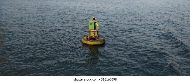 Marker Buoy