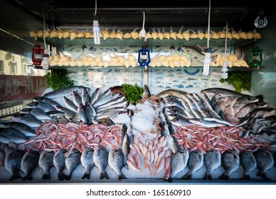 Market Fresh Fish