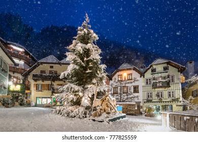 Austria Christmas Images Stock Photos Vectors Shutterstock